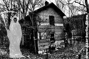 R.I.P. Villa Mondän [Symbolbild]