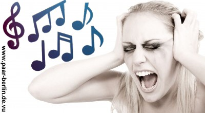 Ganz schlimme Musik