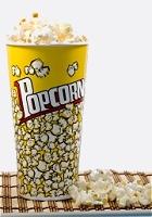 Leider kein Popcorn im Swingerclub